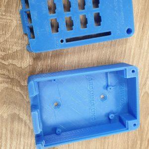 Switch case Arduino