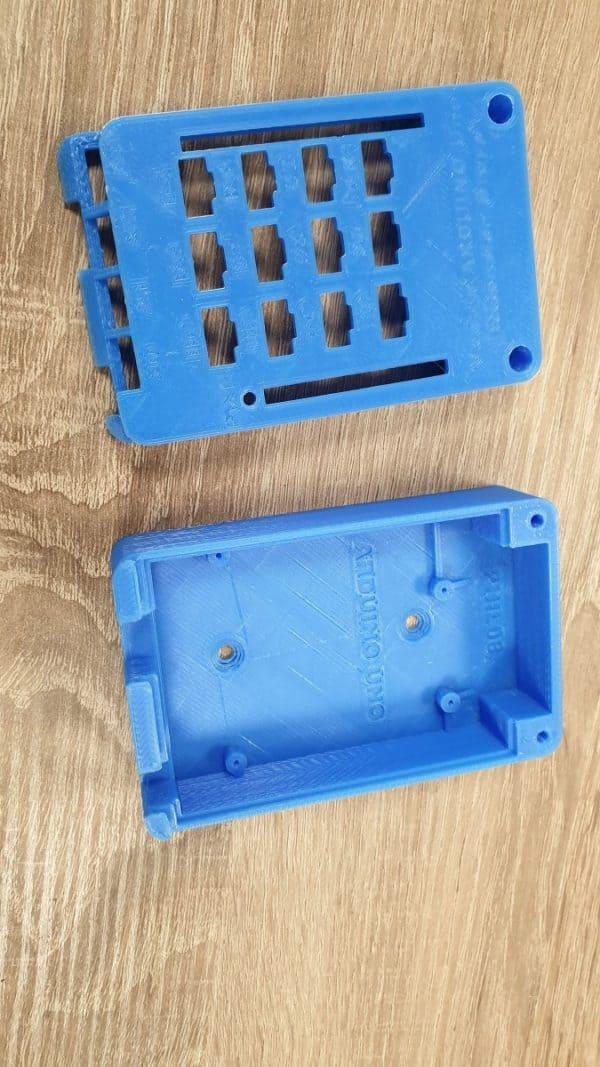 Boitier switch Arduino